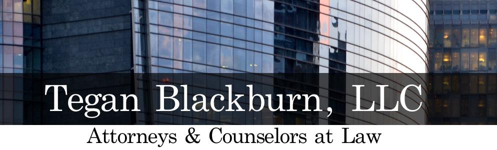 Tegan Blackburn, LLC