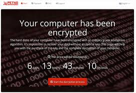 your computer has been encrypted pic